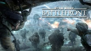 TOP 10 - Star Wars Battlefront Heroes We Want