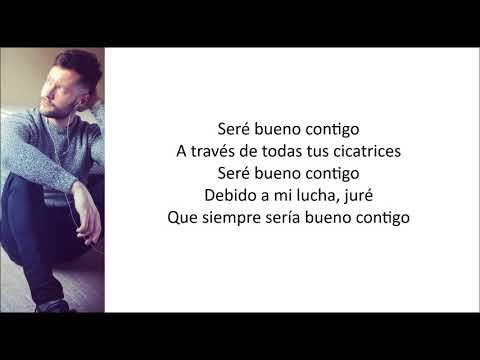 Calum Scott - Good To You (Letra En Español)