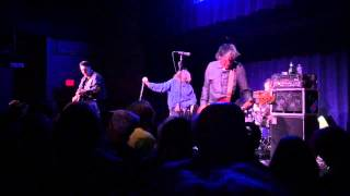 X - Johnny Hit And Run Paulene (Live) Cleveland,Ohio 7/22/15
