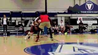 Calgary Elite Basketball Training