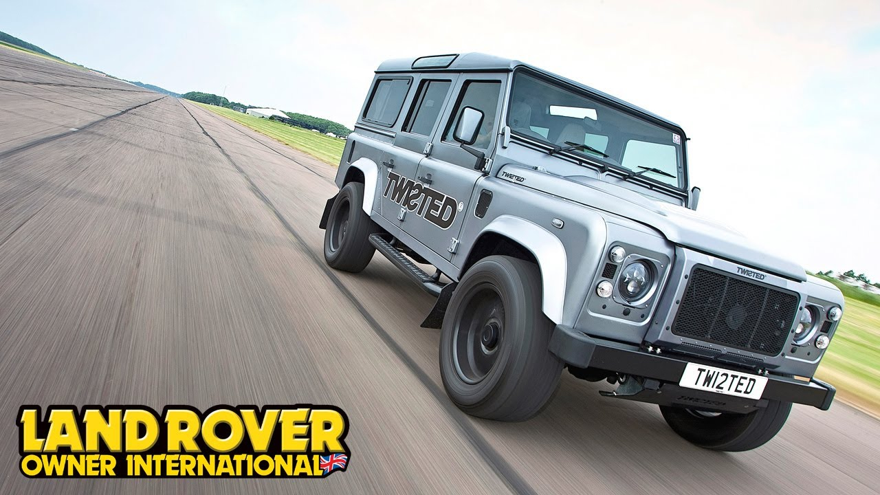 520bhp v8 land rover defender youtube. Black Bedroom Furniture Sets. Home Design Ideas
