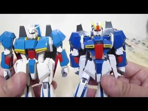 可変戦士Zガンダム - YouTube