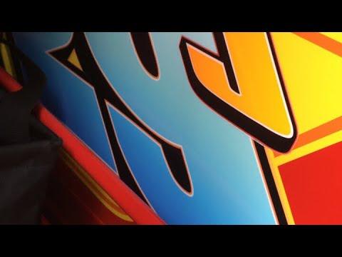 Snydersville Raceway Feature 7/6/18