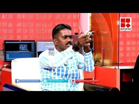Vava Suresh in Morning Reporter