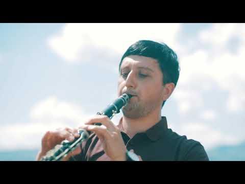 SIRAK - Voch Avel Voch Pakas - Кларнет - 2020