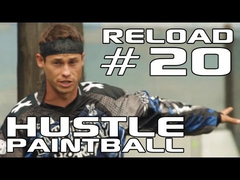 The Hustle Reload #20 - San Diego Dynasty throws a clinic and it's the freaking 20th Reload!!!