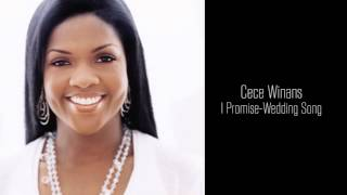 Cece Winans - I Promise Wedding Song