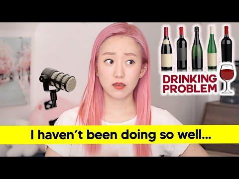 Living in Korea during Pandemic, Drinking Problem, Big announcement