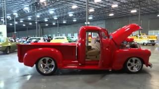 1948 Chevrolet 3100: Stock#130 Tampa Showroom