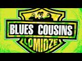 Blues Cousins Kgb Blues