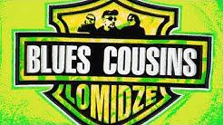 Blues Cousins    ~   KGB Blues  ( Full Album )  2011 Russia