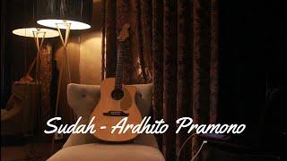 Gambar cover Sudah - Ardhito Pramono (Ost. Story of Kale) Cover by David Sijabat
