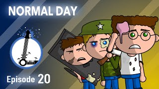 Repeat youtube video NORMAL DAY - The Lyosacks Ep. 20