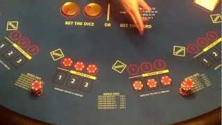 High Side Casino Game