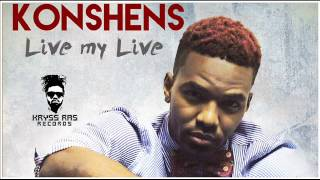 nature     konshens    2015 songs