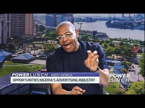 Opportunities in Nigeria's advertising industry