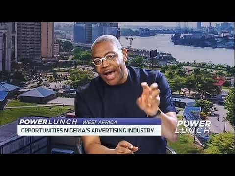 Opportunities in Nigeria's advertising industry
