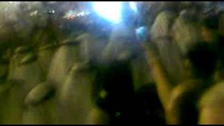 HH SHEIKH MOHAMMED - burj dubai opening ceremony