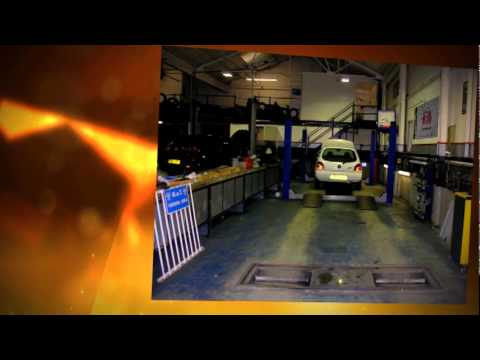 MOT Test Centre in Shirley Solihull | Cranmore Garage | 0121 709 0700