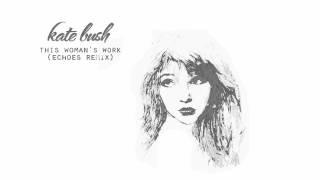 Kate Bush - This Woman