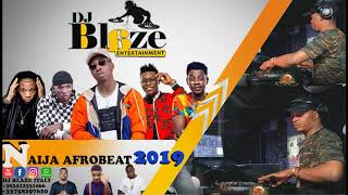 LATEST NAIJA MUSIC MIX 2019 DJ BLAZE ITALY FT DAVIDO\WIZKID\TIMAYA\2FACE\TEKNO\NONSTOP