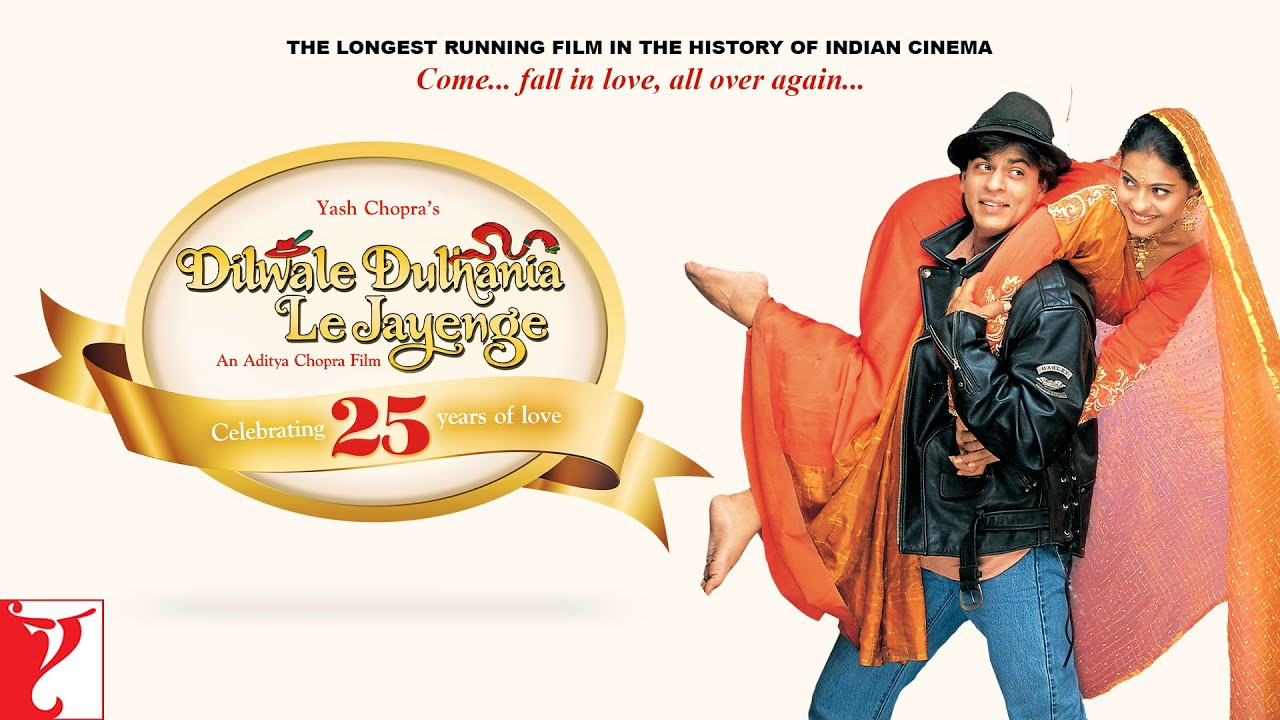 Celebrating 25 Years Of DDLJ | Shah Rukh Khan, Kajol | Aditya Chopra | Jatin-Lalit | Anand Bakshi