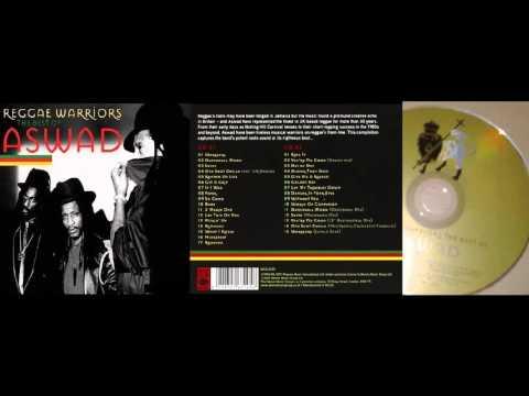 Aswad - Reggae Warriors The Best Of (2009) Part 1