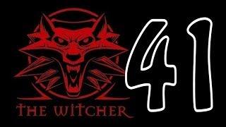 The Witcher Ведьмак Прохождение На Русском Часть 41 Анатомия преступления