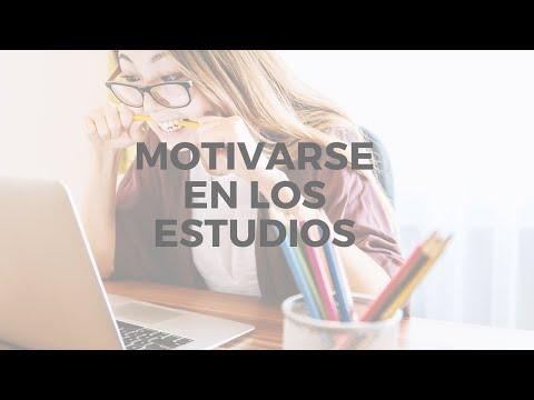Motivación en los estudios; descárgate ¡Gratis! Calendario escolar
