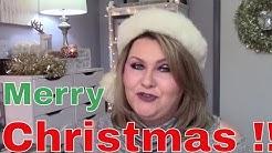 Merry Christmas !! Happy Hanukkah !! Happy Holidays !! | Trish Oliver | BeautyByTrish