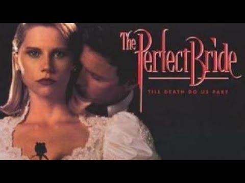 """Download Bis in den Tod - Die Alptraumbraut (USA 1991 """"The Perfect Bride"""") german VHS Teaser Trailer deutsch"""
