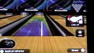 Preview: Brunswick Pro Bowling (Wii version)