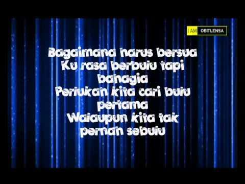 Cinta Muka Bulu with lyrics