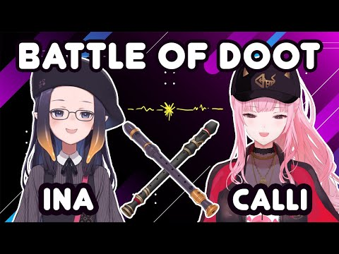 【COLLAB】 Battle of Doot ft. Calli