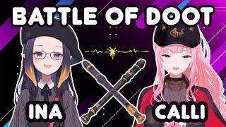 【COLLAB】 Battle of Doot ft. Calli