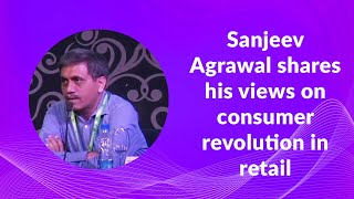Sanjeev Agrawal shares his views on