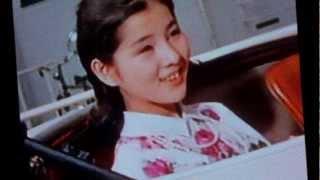 日活映画「霧笛が俺を呼んでいる」主題歌 作詞:水木かおる/作曲:藤原...