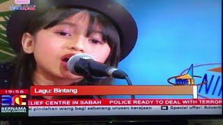 Download Video Bintang _ Alyssa Dezek MP3 3GP MP4