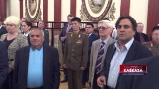 День Азербайджанской Демократической Республики отметили в Москве