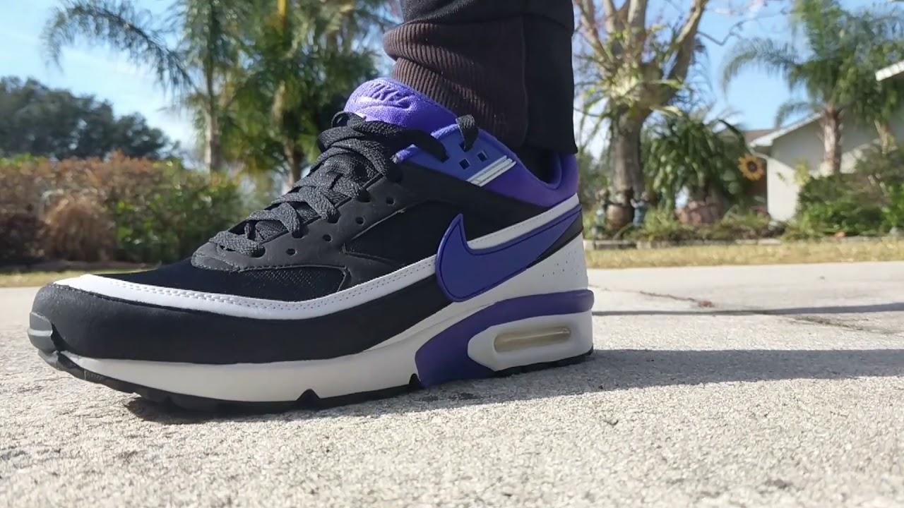 air max bw persian violet