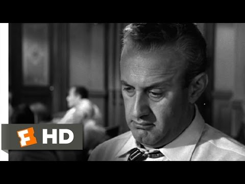 12 Angry Men (1/10) Movie CLIP - Kids These Days (1957) HD