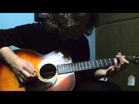 Carter Vintage Guitars - J.D. Simo - 1932 OM-18