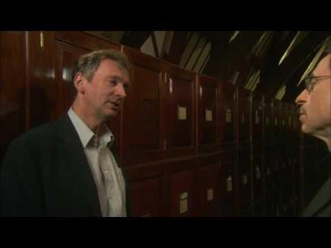 Rupert Sheldrake - Is Consciousness Fundamental?