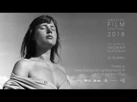 Swedish Film Festival 2018: 100 Years Of Bergman