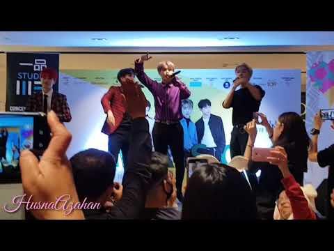 Vlog #1 [Meet MASC in Malaysia]