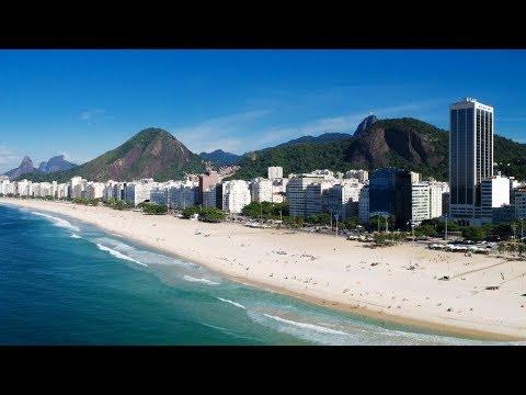 Top10 Recommended Hotels In Copacabana, Rio De Janeiro, Brazil