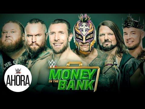 TODO sobre Money in the Bank 2020: WWE Ahora, Mayo 8, 2020