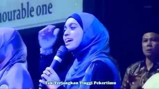 Rasulullah-Iman Farrar VC Lirik (Edited Hi Quality Audio)