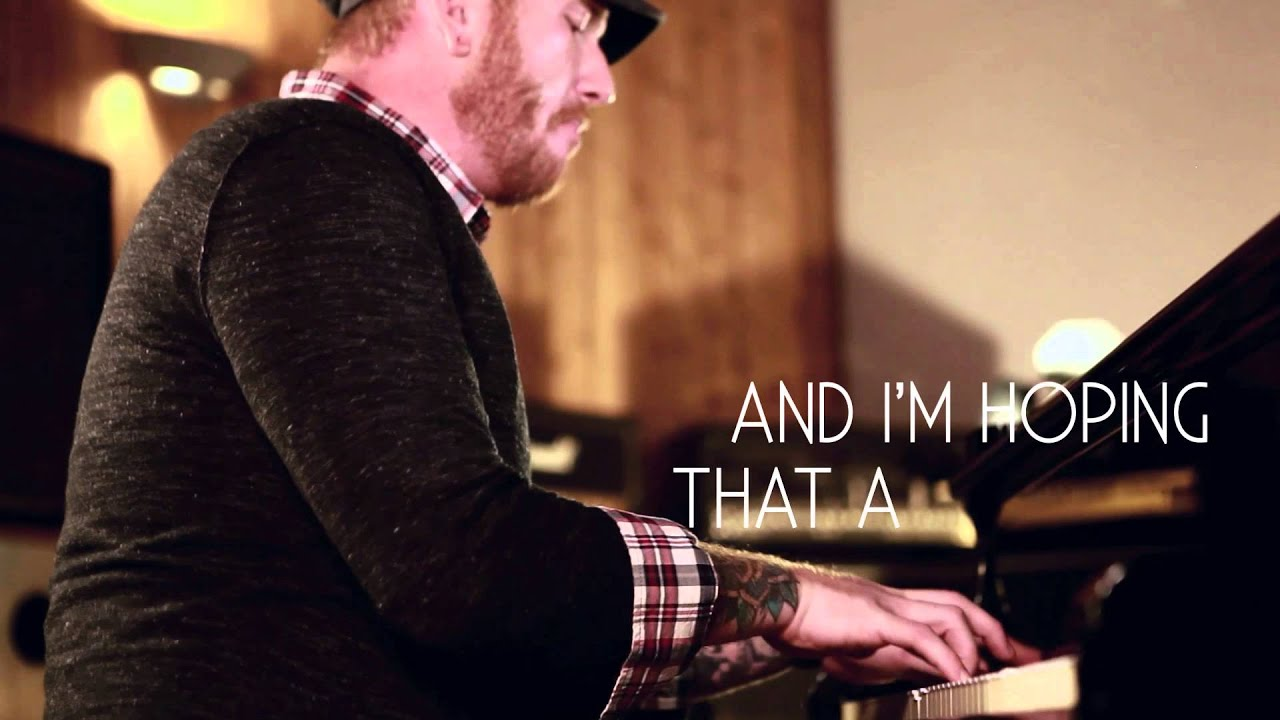 Jason Lancaster - All I Can Give You (Punk Goes Christmas) - YouTube
