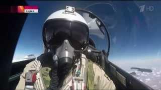 Боевые вертолеты России в Сирии которые наводят ужас на ИГИЛ(, 2015-10-27T18:23:15.000Z)